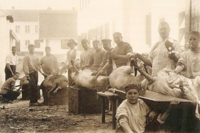 History - Open air pig slaughter.jpg